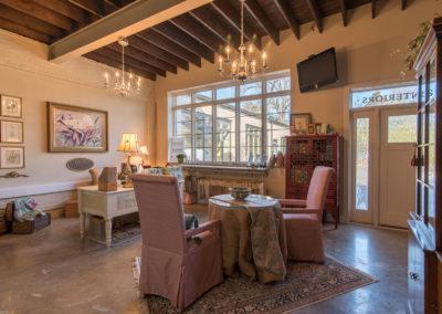 White Oak Interiors Showroom