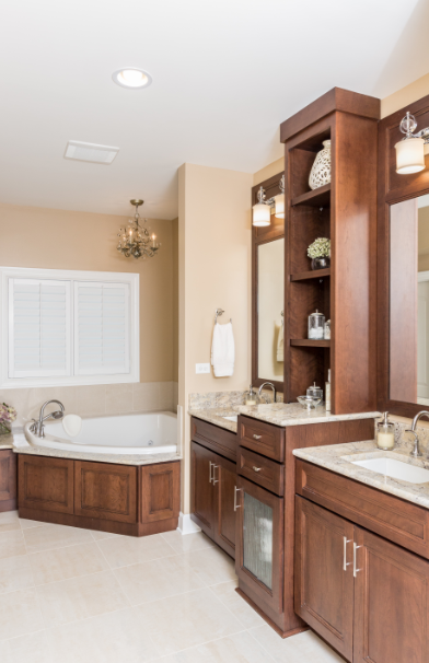 2018 Bathroom Trends to Inspire Your Home Decor
