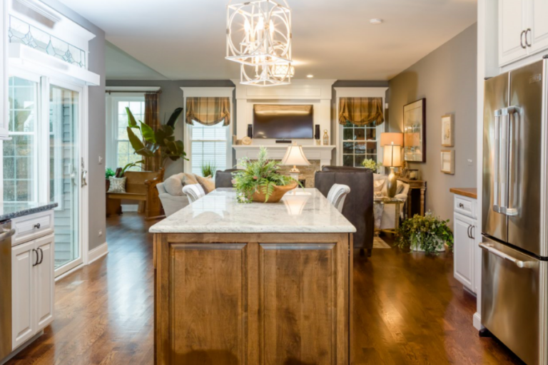 Ways to Make Your Kitchen Appear Larger in Your Home