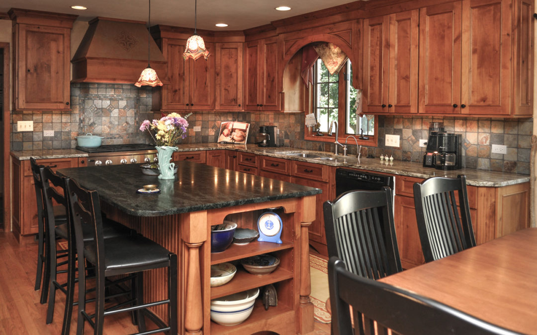 Creative Ideas for the Design of Your Kitchen Island