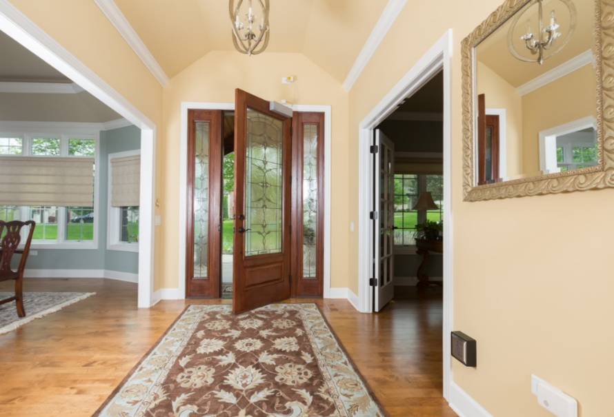 How to Maximize the Design of the Entryway in Your Home