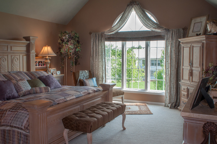Tips for Transforming Your Bedroom into a Retreat