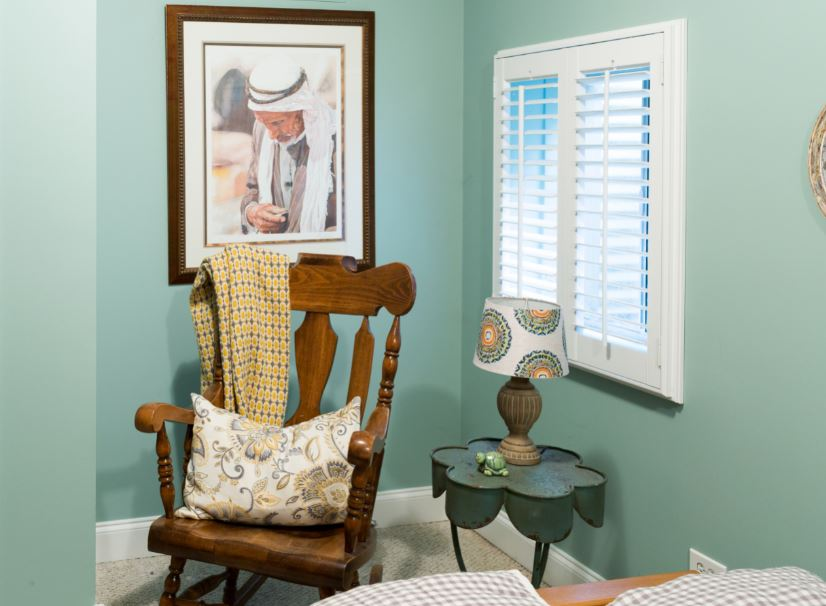 How to Design a Cozy Reading Nook Within Your Home