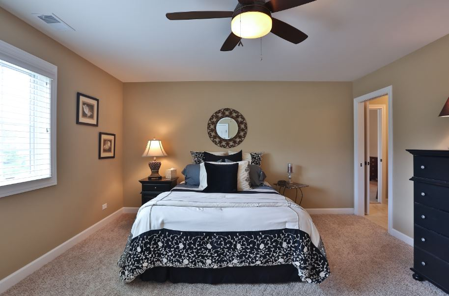 Top Secrets to Creating a Beautiful Bedroom