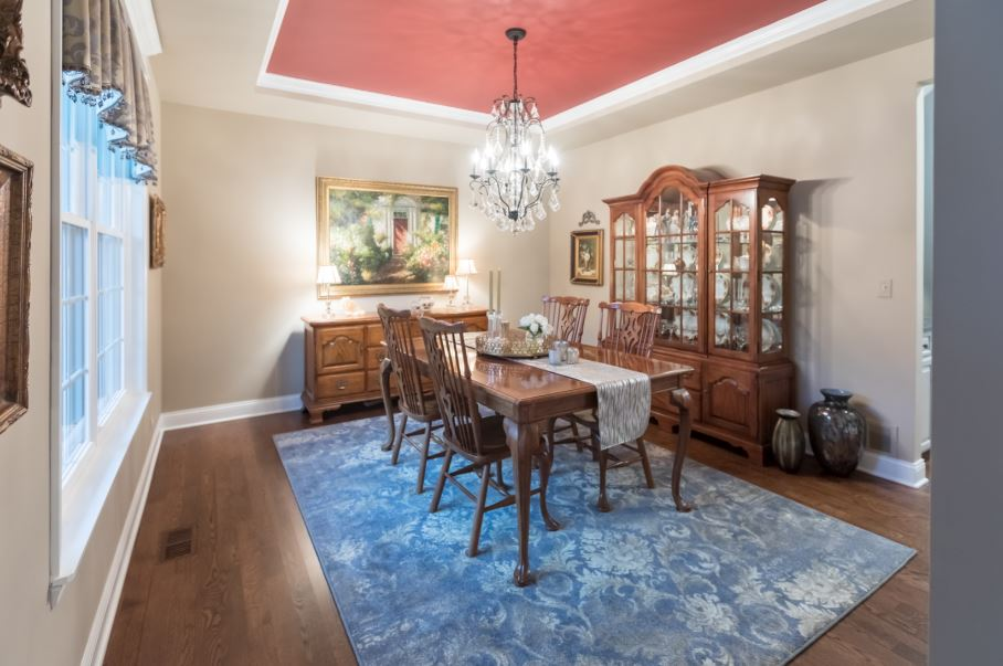 Popular Home Decorating Trends for 2019