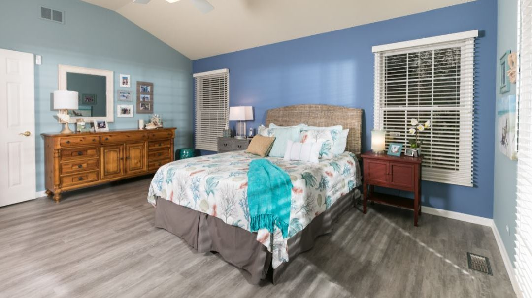 Bedroom Decorating Myths That Shouldn't Be Believed