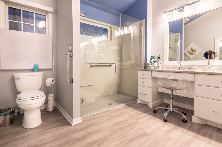 Simple Storage Tricks for Your Bathroom