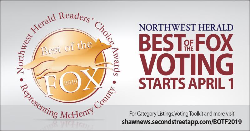 Please Vote for White Oak Interiors!