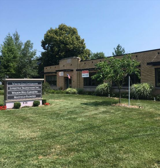 Office Space for Rent in Crystal Lake, Illinois