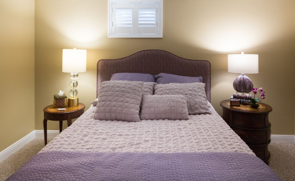 How to Design Your Bedroom for a Successful Night of Sleep