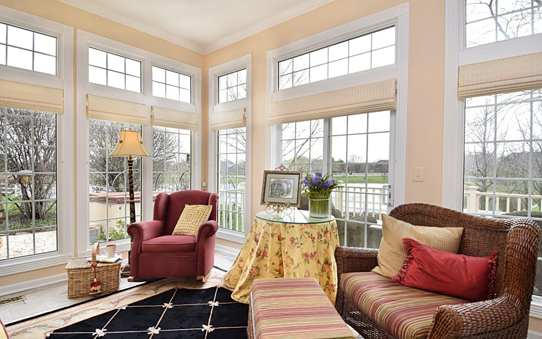 Top Colors of Spring to Present Throughout Your Home