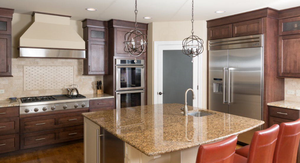 Inspiration for Choosing Countertops for Your Kitchen