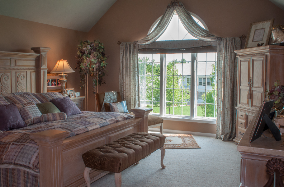 Trendy Window Treatments for Your Home