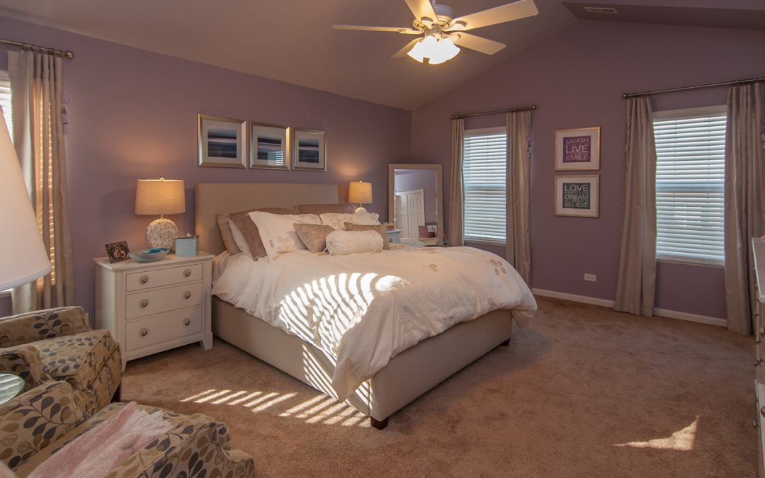 Helpful Design Tips for Your Bedroom