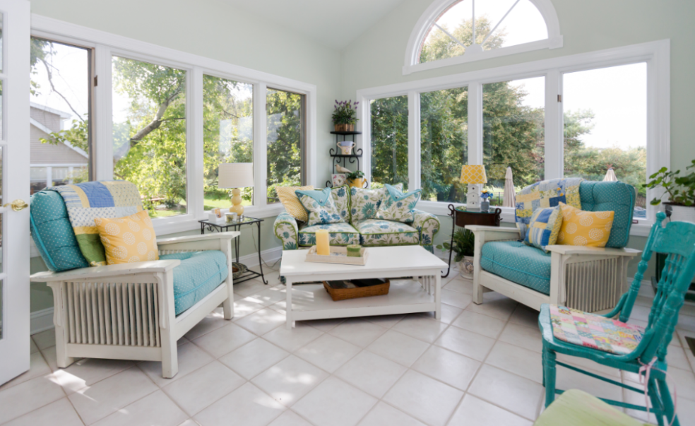 How to Make Your Home Bright and Airy
