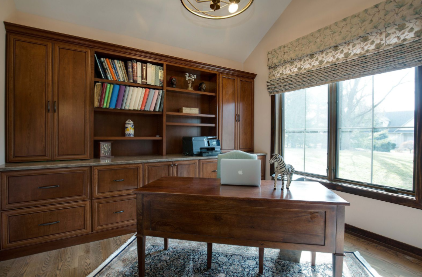 Inspiration for Designing Your Home Office