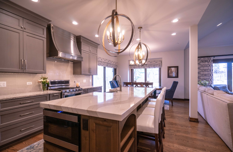 Beneficial Upgrades for Your Kitchen