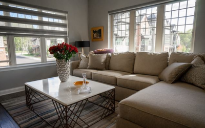 Mistakes to Avoid When Arranging Furniture in Your Home