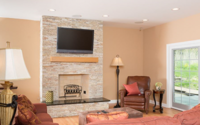 Remodel Your Home This Summer with an Interior Designer