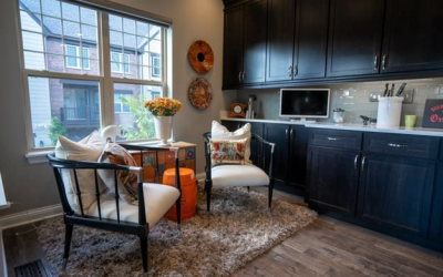 Ways to Maximize Small Spaces Within Your Home